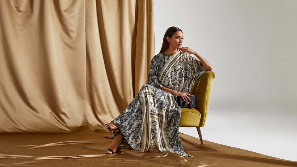 #BazaarLoves: Ted Baker's Middle East Exclusive Collection
