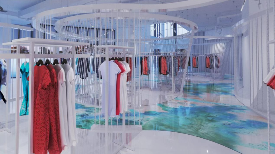 The World's First 'Ready Couture' Store Is Coming And It's In Dubai