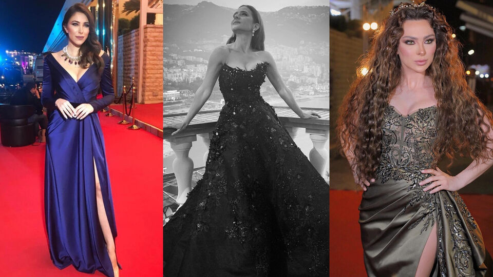 All The Highlights From Murex D'or 2019