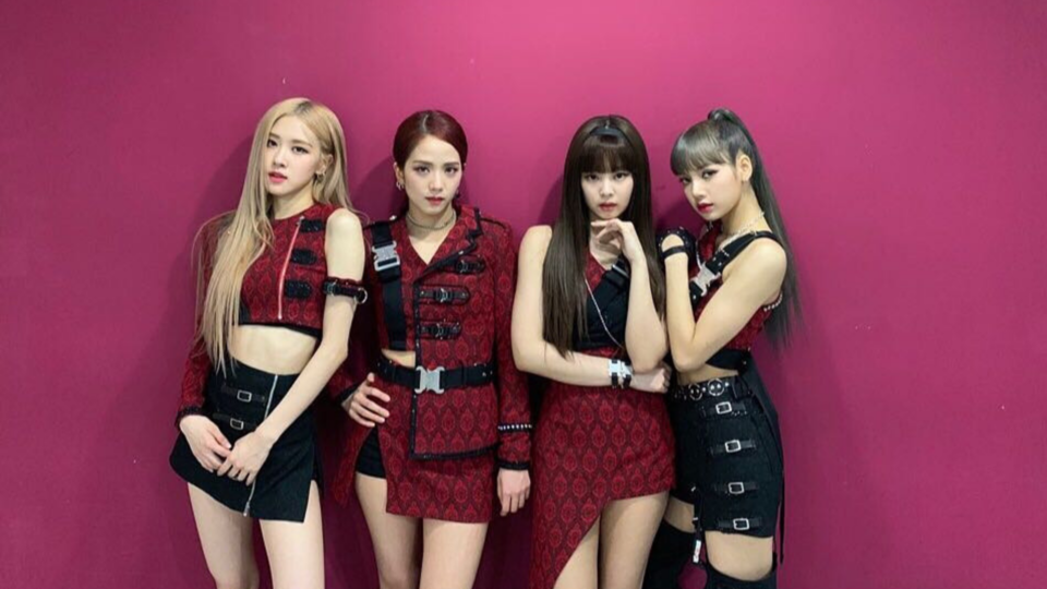 Blackpink Just Became The Girl Group Of The Moment
