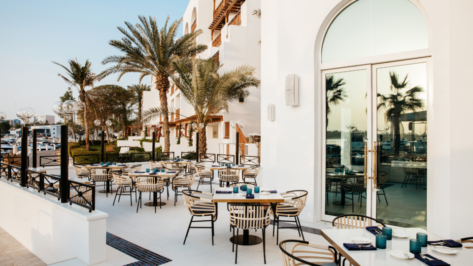 7 Brunches You Need To Try In Dubai This Year