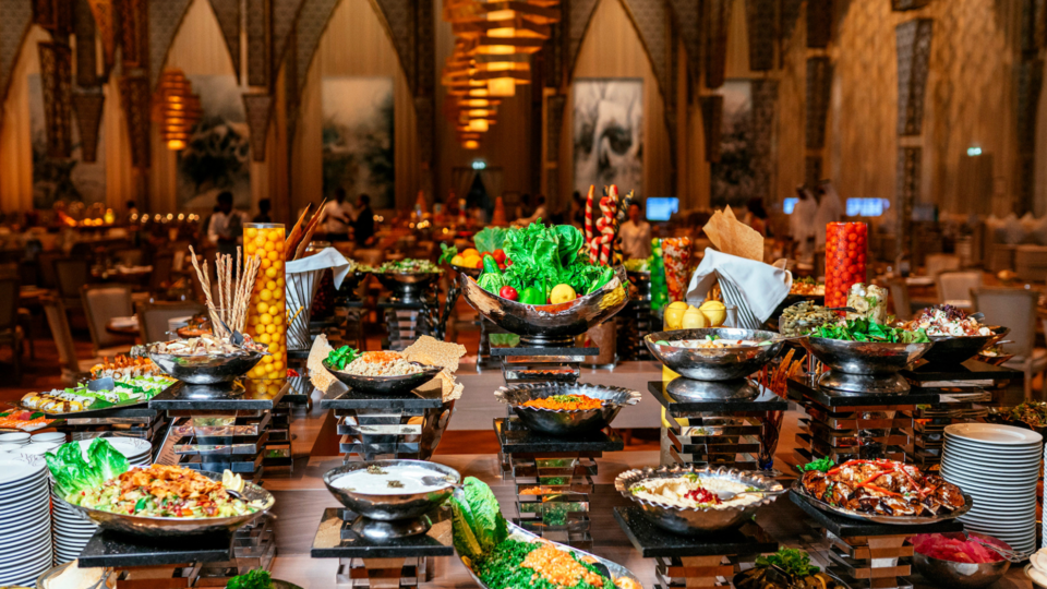 Bazaar's Top Iftars To Try This Ramadan