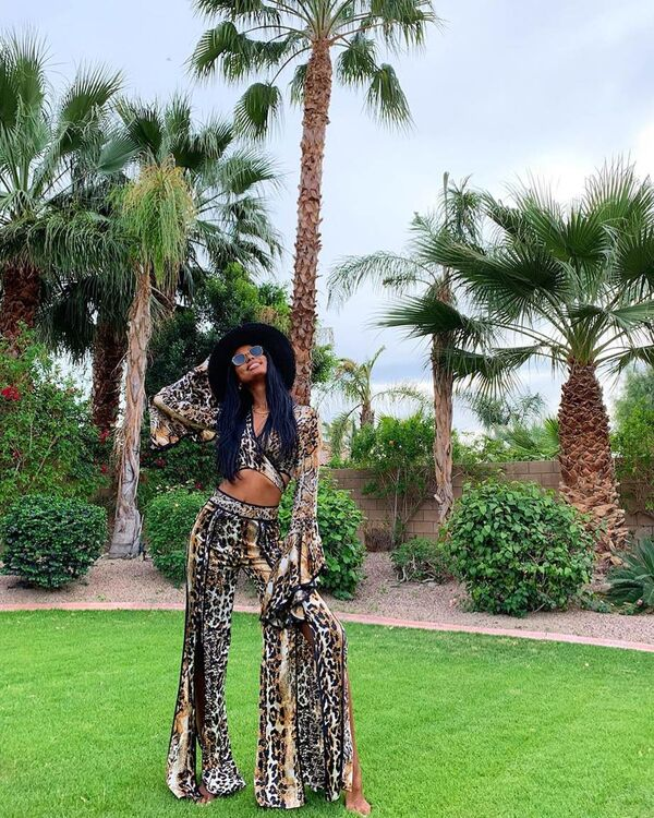 Coachella Style Inspo: The Best Celeb Outfits
