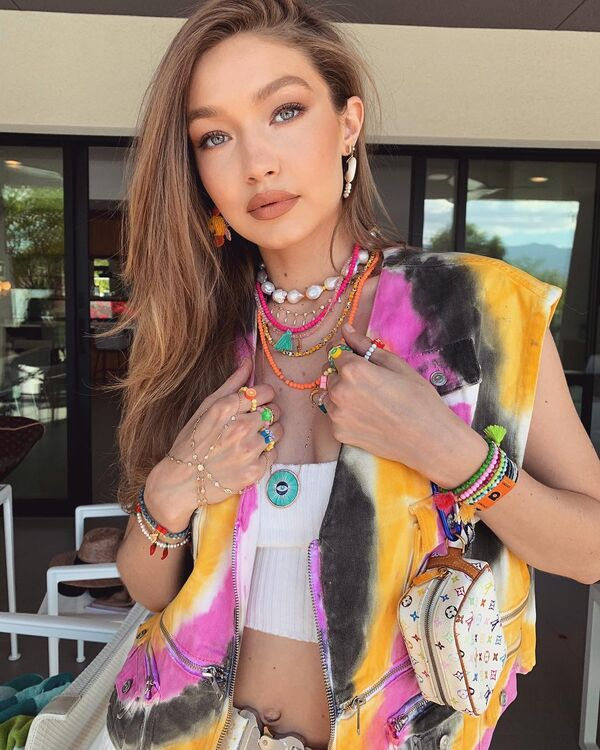 Coachella Style Inspo: The Best Celeb Outfits