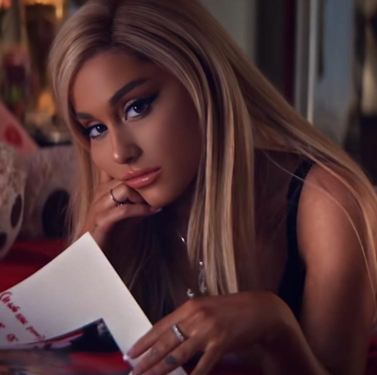 "Ariana Grande Is Releasing A Perfume Called ""Thank U, Next"""