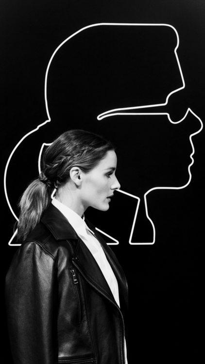 Olivia Palermo's Collaboration With Karl Lagerfeld Is Coming To Dubai