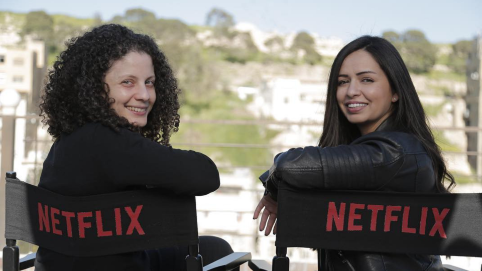 Netflix's Second Original Middle Eastern Series Is Coming To Our Screens