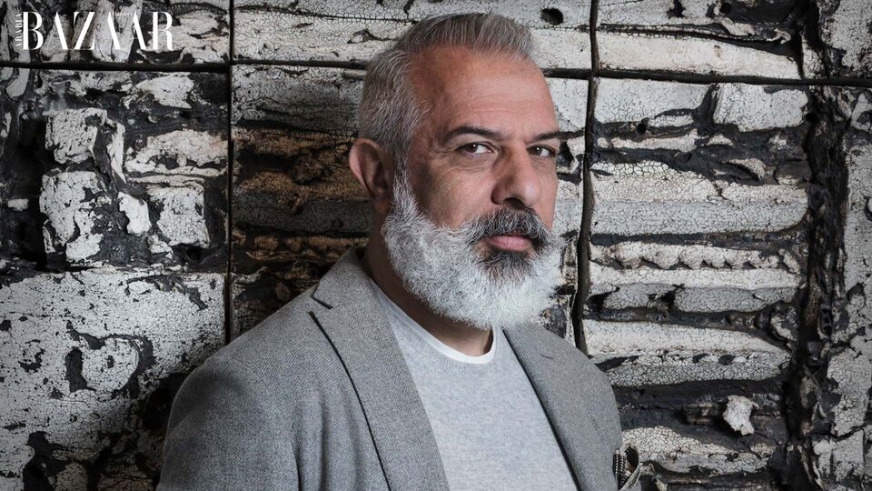 Old Masters in Venice: Interior Designer Chahan Minassian and Colnaghi Gallery To Take Over Venetian Abbey