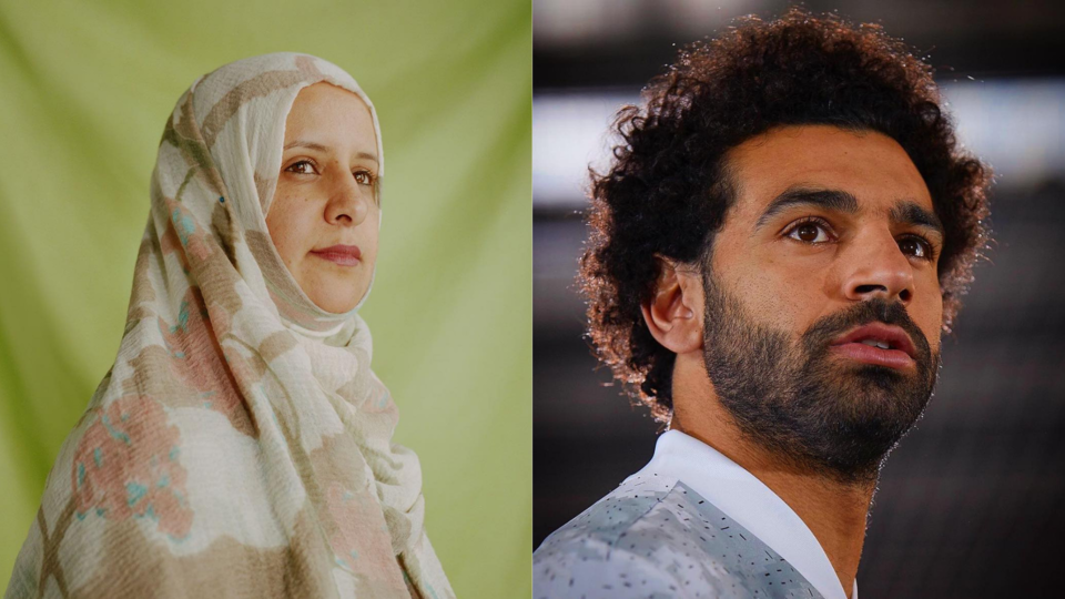 5 Arabs Made It Onto Time Magazine's '100 Most Influential People' List