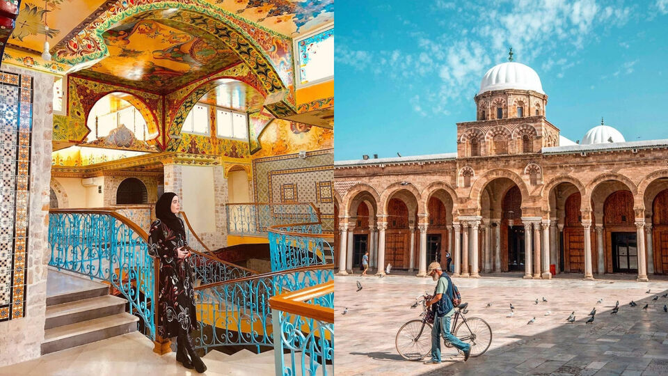 12 Reasons It's Time To Visit Tunisia
