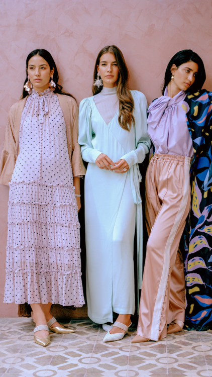 How To Refresh Your Ramadan Wardrobe In 2 Seconds Flat