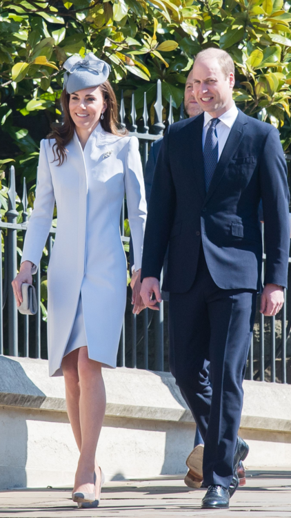 Why Meghan Markle Skipped The Royal Family's Easter Service