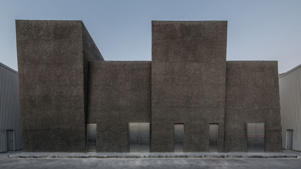 Dubai Building Shortlisted For Aga Khan Award For Architecture