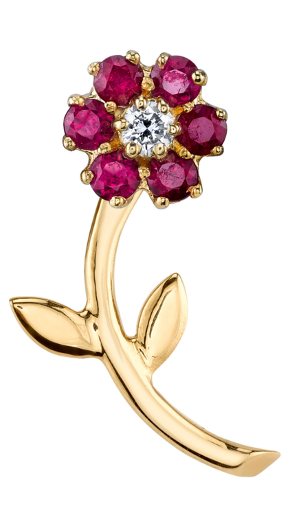Say Hello To The Last Line – Hollywood's Favourite New Fine Jewellery Label