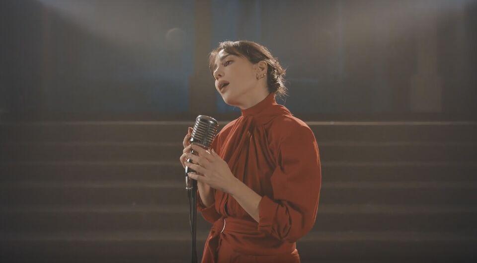 Dana Hourani Will Be Performing At Jounieh International Festival