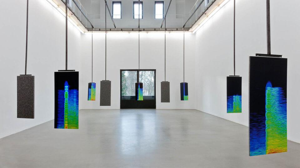 Lebanese Artist Lawrence Abu Hamdan Shortlisted For 2019 Turner Prize