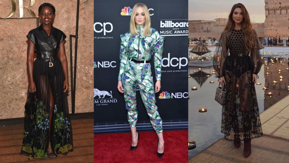 The Best Celebrity Style Of The Week: 5 May