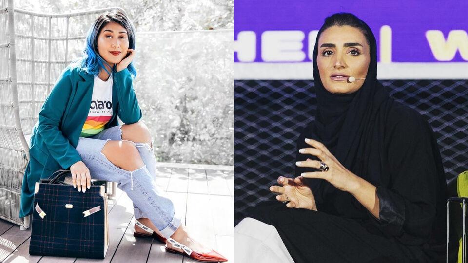 5 Of Dubai's Coolest Female Entrepreneurs You Need On Your Radar