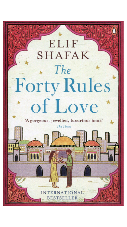 5 Books You Need To Read This Ramadan