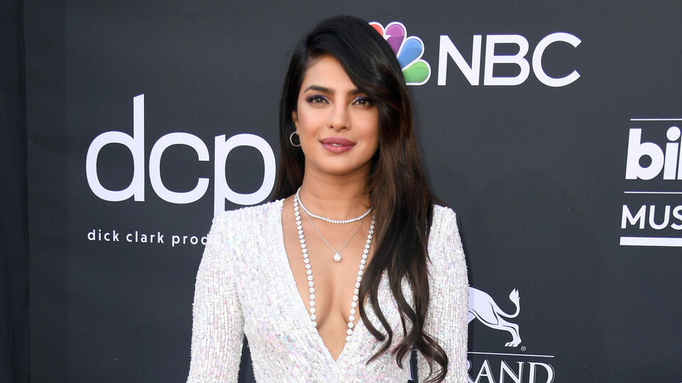 Five Things You Didn't Know About Priyanka Chopra