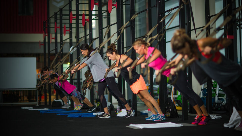 8 Fitness Deals To Take Advantage of This Ramadan