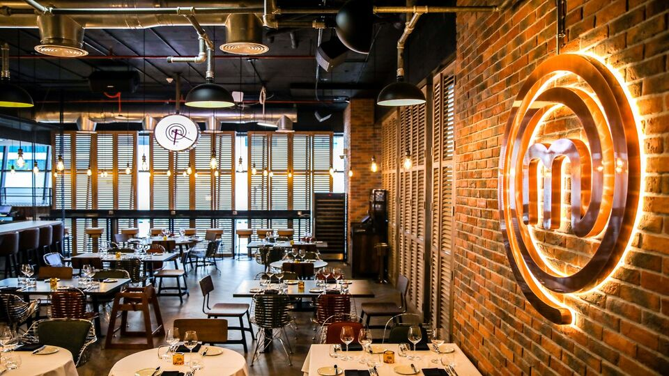 #ChicEats: MasterChef, The TV Experience Opens In Dubai