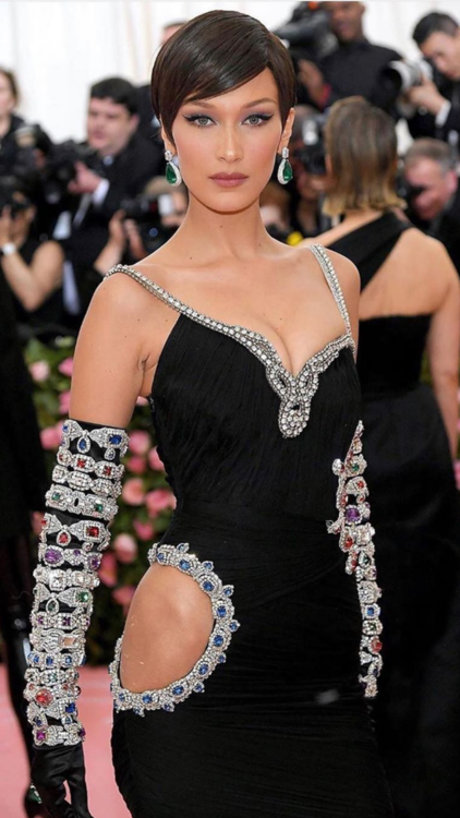 Met Gala 2019: The Best Beauty Looks