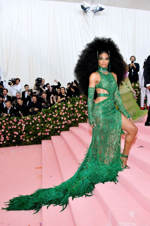 The Must-See Red Carpet Looks From The 2019 Met Gala