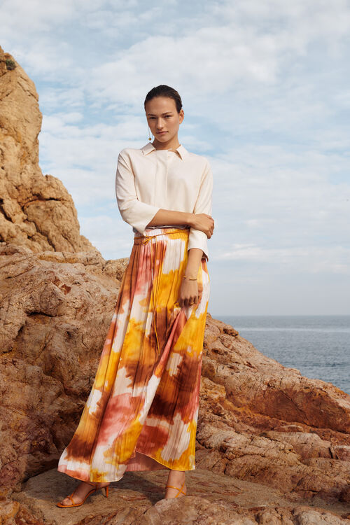 #BazaarLoves: Mango Celebrates Ramadan With An Exclusive Campaign For The Middle East
