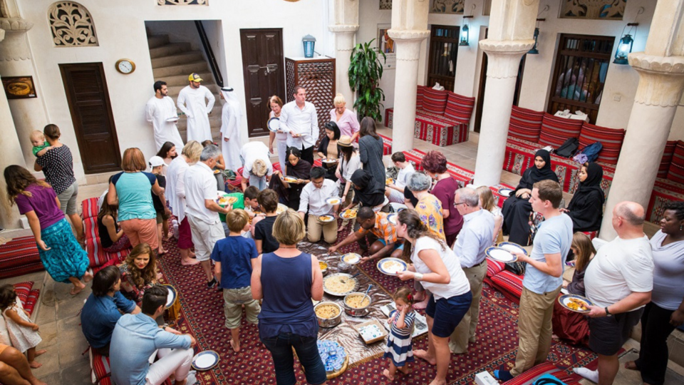 Ramadan 2019: 8 Things To Do In The UAE This Month