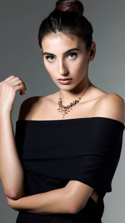 Nadine Jewellery Shines At UN Women And Alwaleed Philanthropies Afternoon Tea