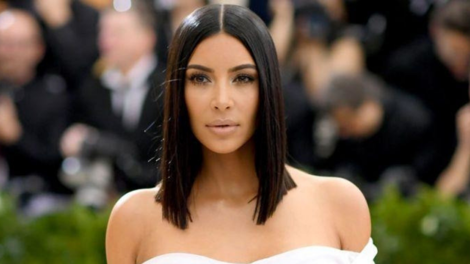 "Kim Kardashian Says Kanye West Thinks Her Instagram Is ""Too Sexy"" And It's An ""Overkill"""