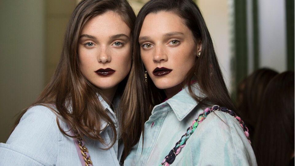 Exclusive: Backstage Beauty at Chanel Cruise 2020