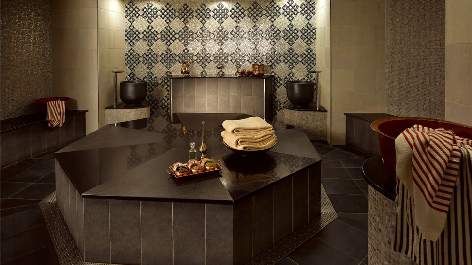 Treat Yourself With One of These Top Four Ramadan Spa Deals