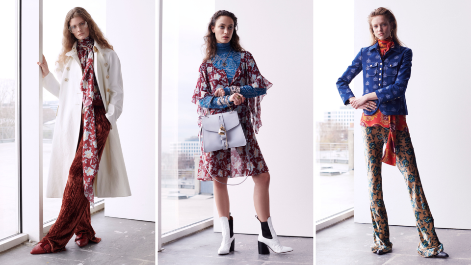 Pre-Fall 2019 Collections:  The Absolute Trends You Need To Follow Now
