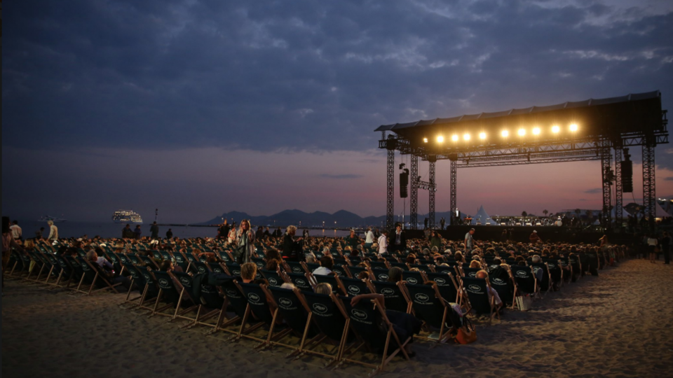 Arab Films Not To Miss At Cannes Film Festival