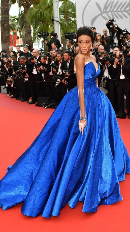 All The Times Arab Designers Ruled The Cannes Red Carpet