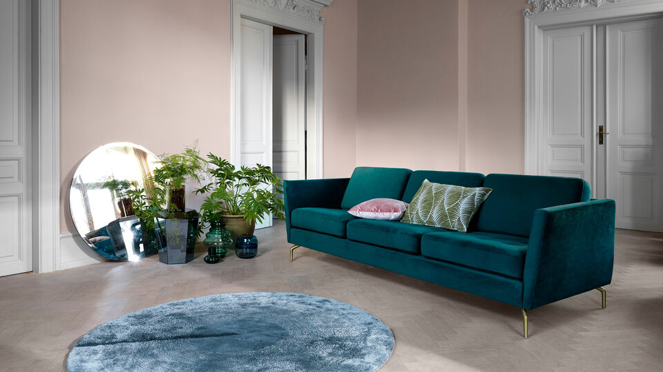 BoConcept's Latest Furniture Releases Intertwine Elegance, Simplicity And Comfort