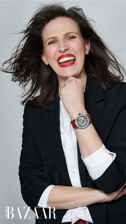 Time-Honoured Horology: Inside Richard Mille's Exquisite New Bonbon Collection