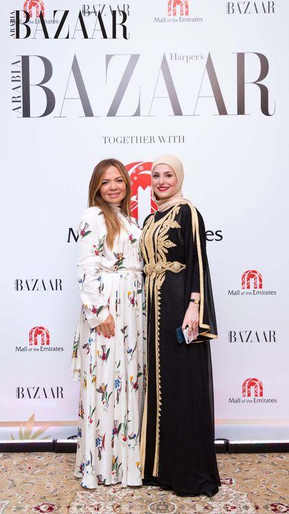 Pictures: Inside BAZAAR's Exclusive Suhoor At Mall Of The Emirates