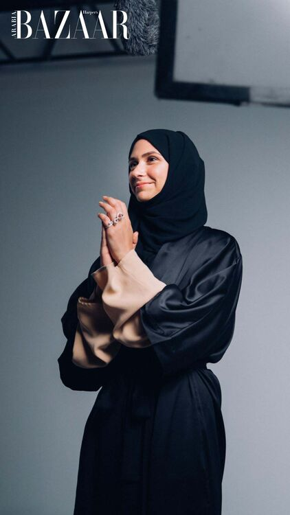 Ramadan Spirit: 15 Women On Being A Female In The Middle East And What Makes The Holy Month So Special