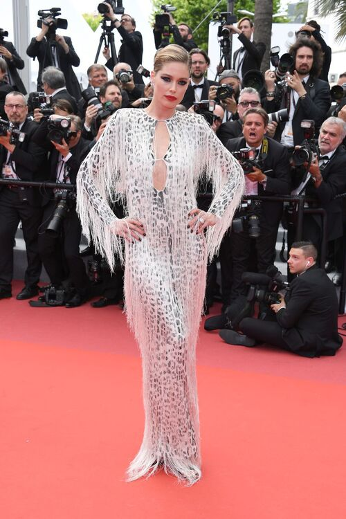 Cannes Film Festival 2019: The Most Glamorous Looks From The Red Carpet