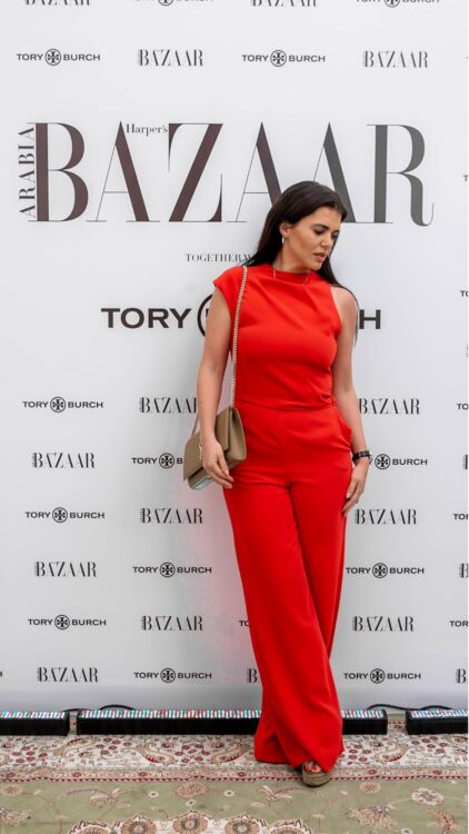 All The Highlights From BAZAAR's Exclusive Suhoor With Tory Burch
