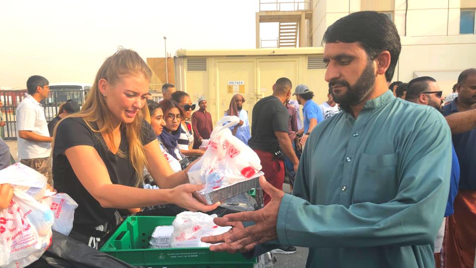 Ramadan 2019: 13 Ways You Can Give Back