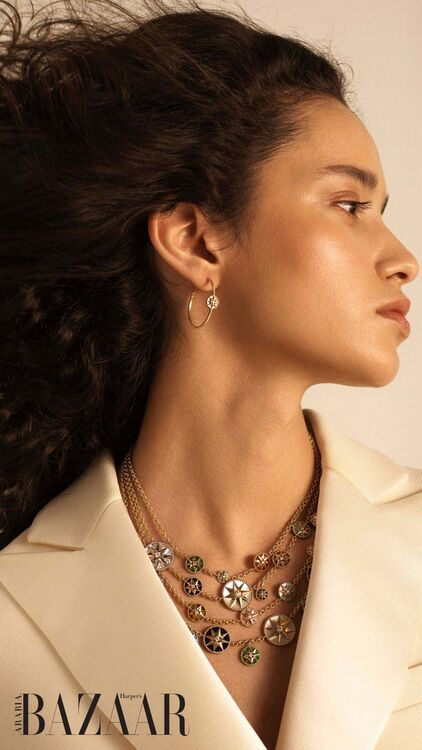The Sophisticated Dior Jewellery Pieces We're Coveting Now
