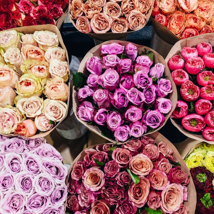 Research Says Having Fresh Flowers In Your Home Can Actually Reduce Levels Of Pain