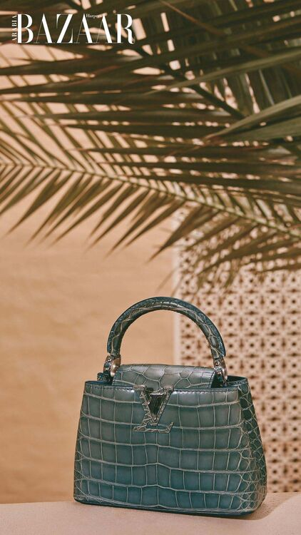 Seriously Chic Arm Candy For Your Next Vacation