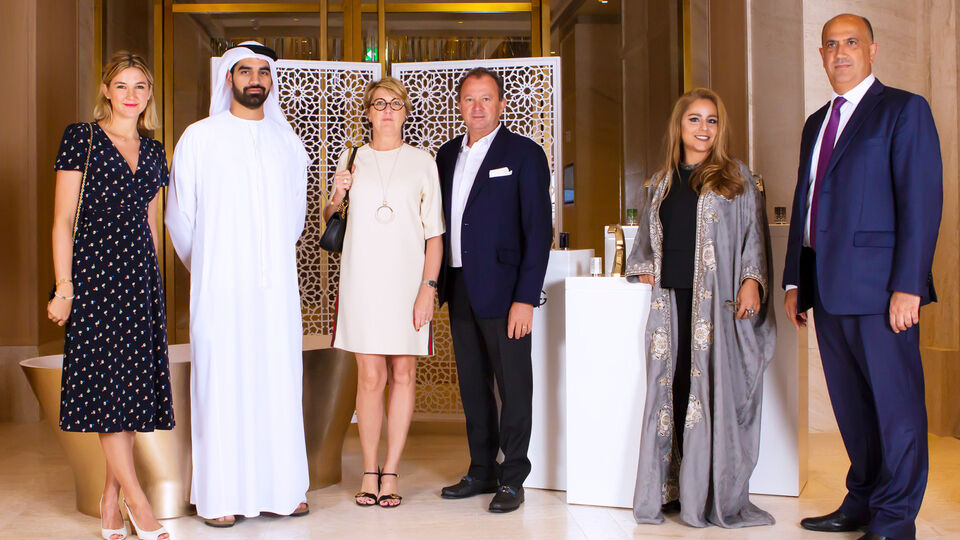 THG Paris Launches Brand New Nihal Collection