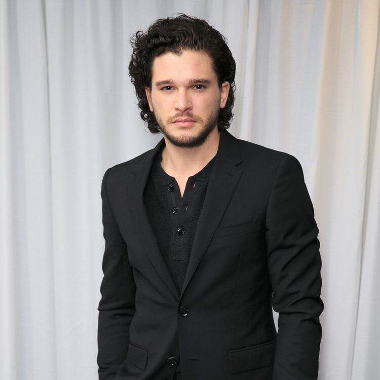"Kit Harrington Checks Himself Into ""Wellness Retreat To Work on Some Personal Issues"""