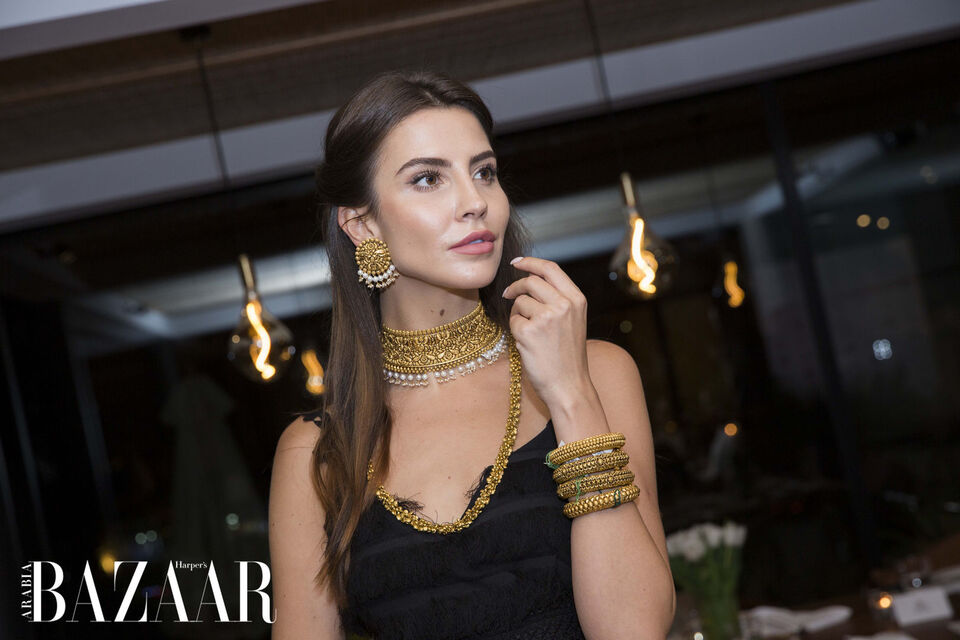 Pictures: All The Highlights from BAZAAR's Exclusive Suhoor With Jaipur Gems